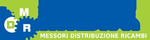 M.D.R. srl Logo